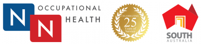 NN Occupational Health Logo